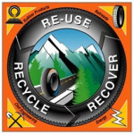 Tire Disposal Recycling:  tire remediation