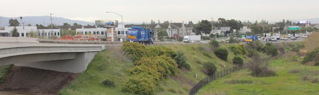 TDA Roadway