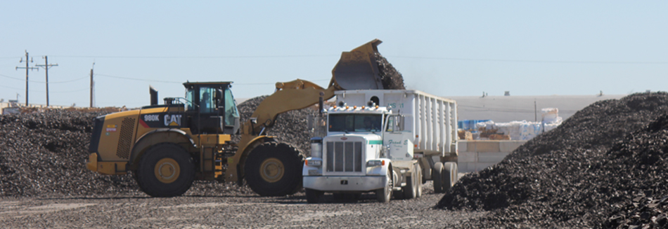 Tire Disposal & Recycling, Inc  / Waste Recovery West, Inc