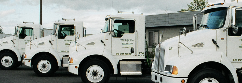 Tire Disposal & Recycling, Inc  / Waste Recovery West, Inc - Tire