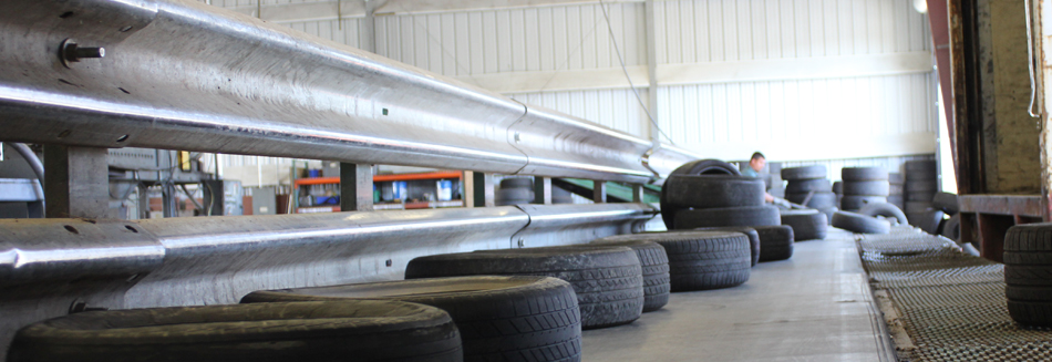 Tire Collections Production: tire collections