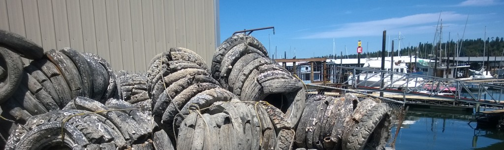 Tire Remediation Responsible Disposal